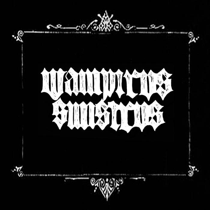 wampirvs sinistrvs – blood of the vampyre [ep]