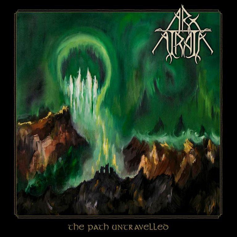 arx atrata – the path untravelled