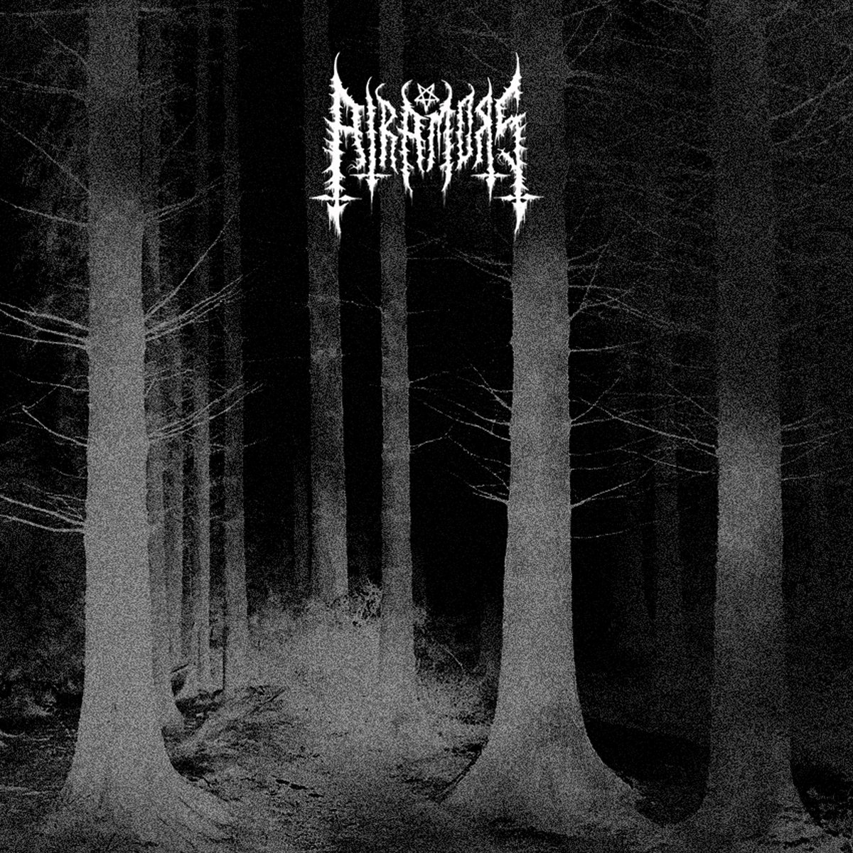 atra mors – dominate upon the throne of might