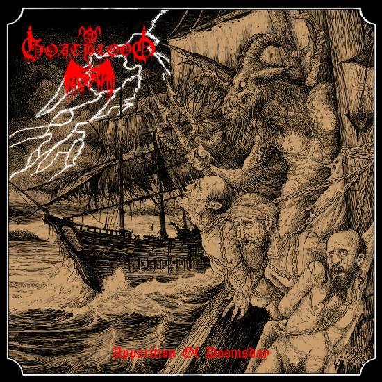 goatblood [ger] – apparition of doomsday