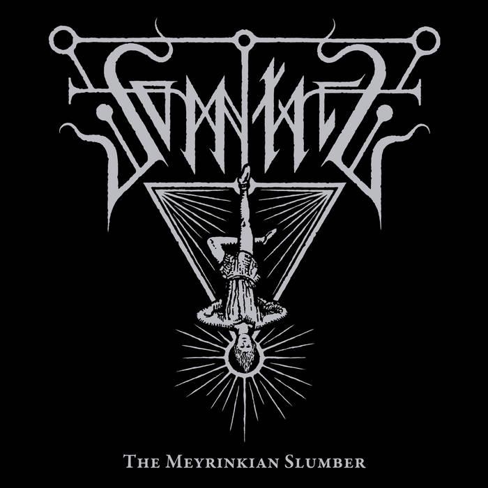 somniate – the meyrinkian slumber