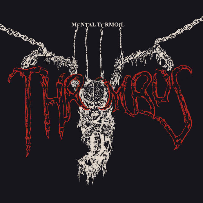 thrombus – mental turmoil [re-release]