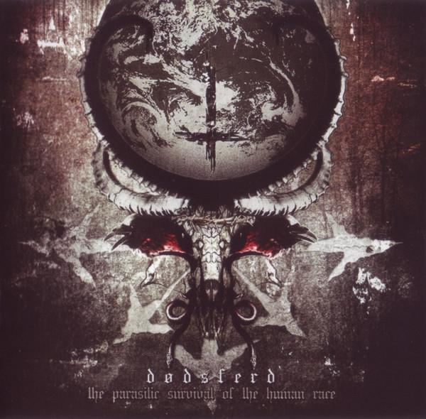 dødsferd – the parasitic survival of the human race [re-release]