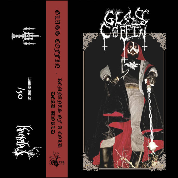 glass coffin – remnants of a cold dead world [re-release]