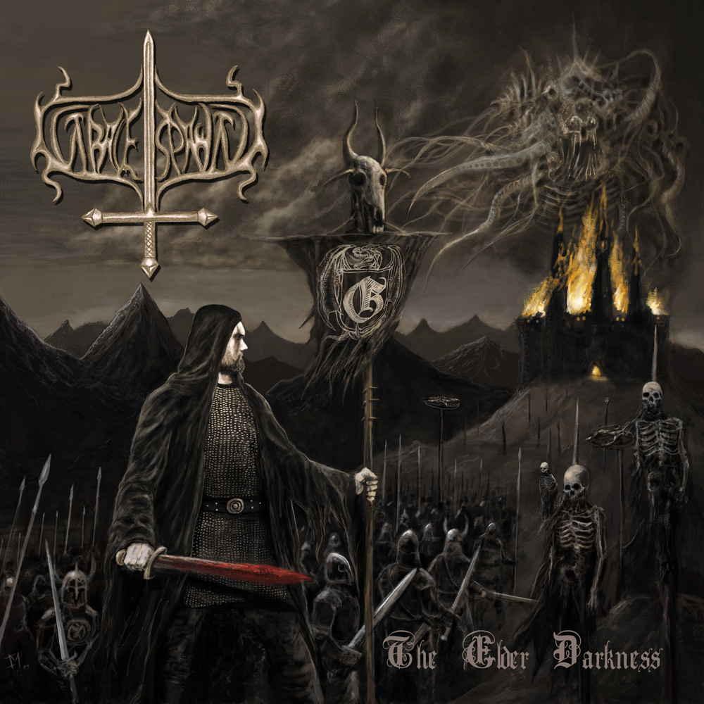 gravespawn – the elder darkness