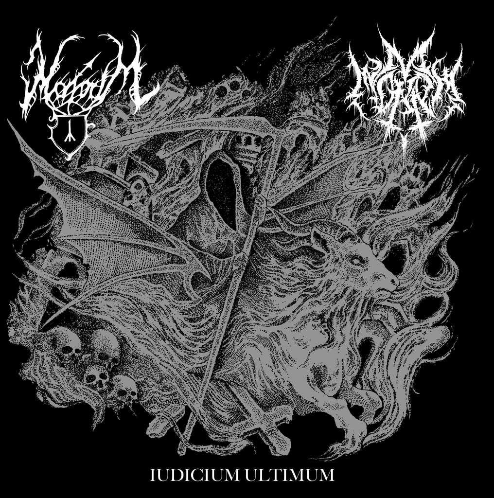 mavorim / ad mortem – iudicium ultimum [split]