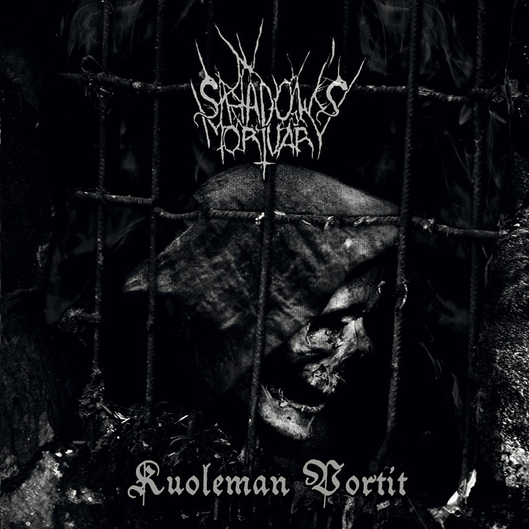 shadow's mortuary – kuoleman portit