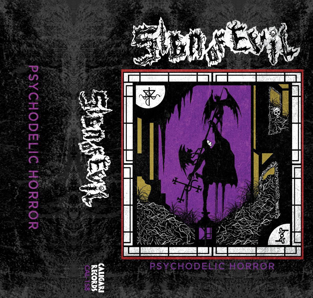 sign of evil – psychodelic horror [demo]