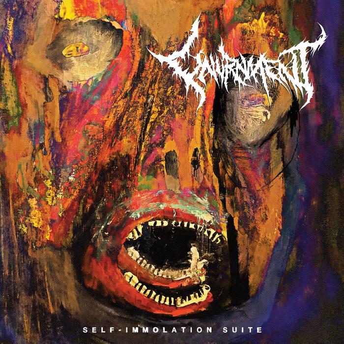 unurnment – self-immolation suite [ep]