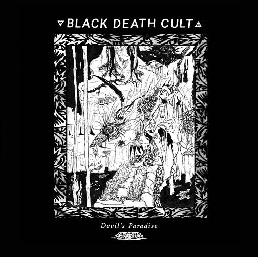 black death cult – devil's paradise