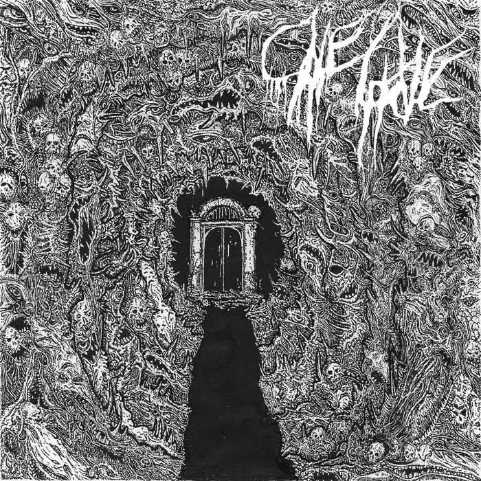 cave grave – cavernous disseminations [demo]