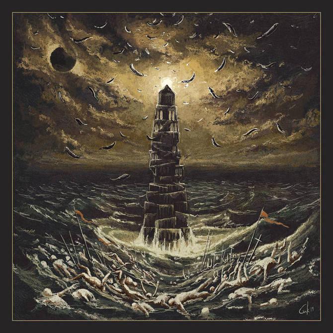 diabolic oath – profane death exodus