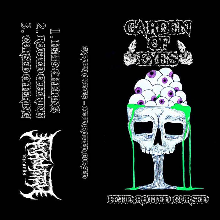 garden of eyes – fetid.rotted.cursed [demo]