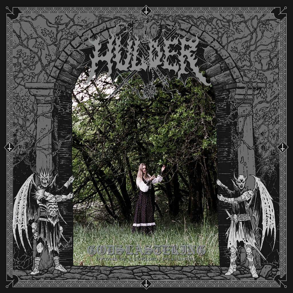 hulder – godslastering: hymns of a forlorn peasantry