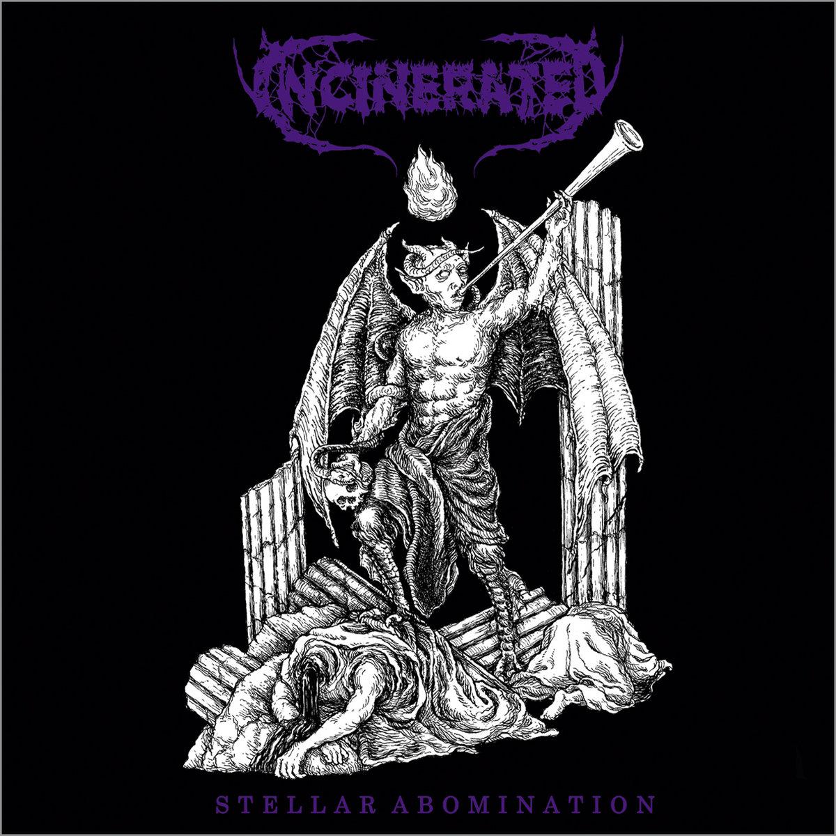 incinerated [idn] – stellar abomination