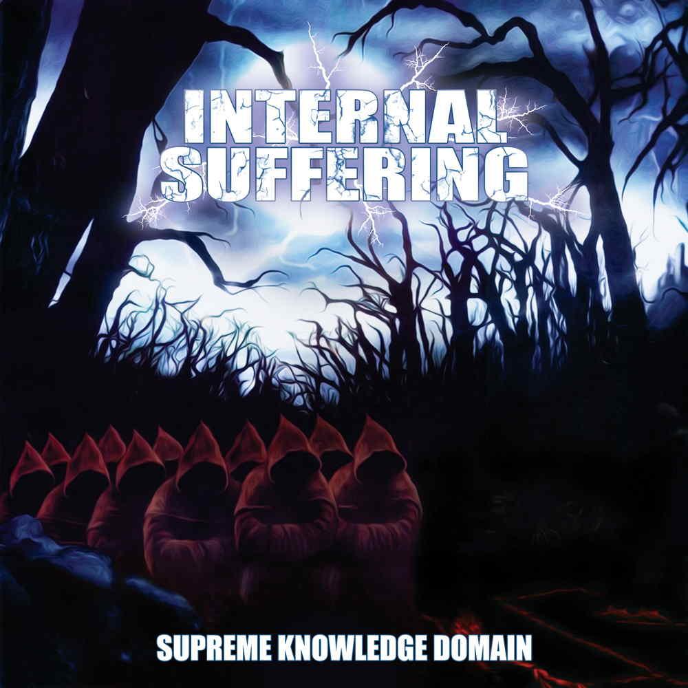 internal suffering – supreme knowledge domain [re-release]