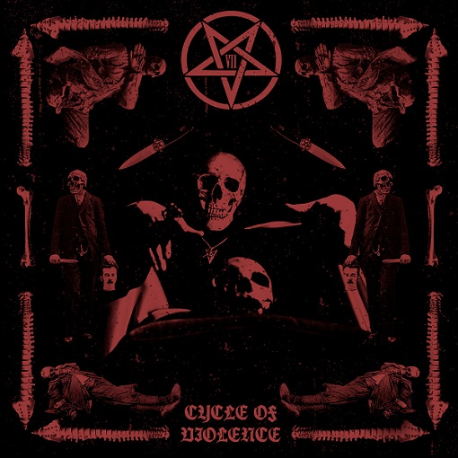 seventh circle – cycle of violence [demo]