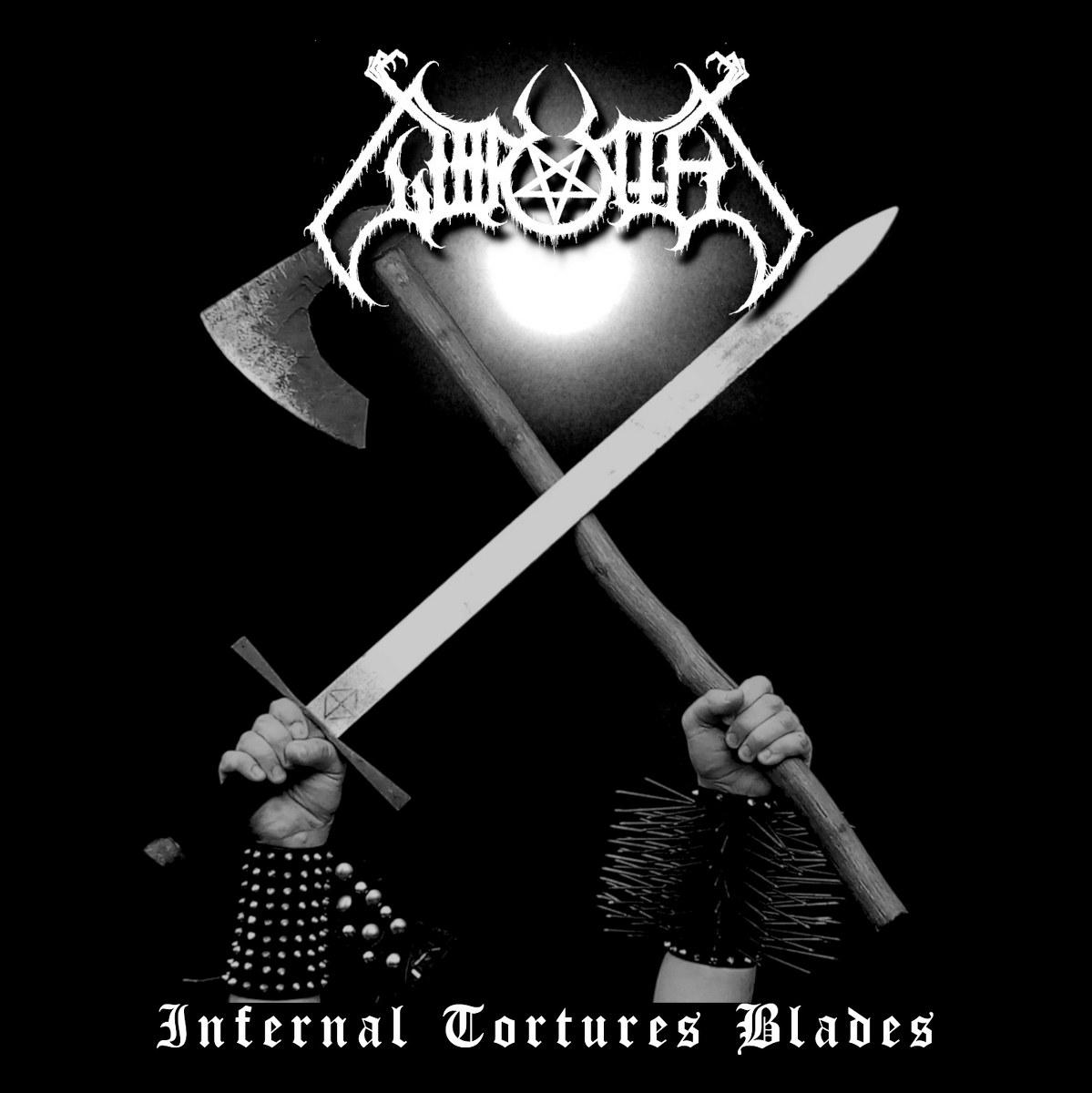 waroath – infernal tortures blades