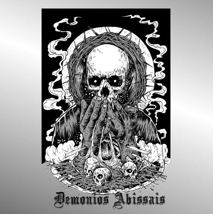 morte – demonios abissais