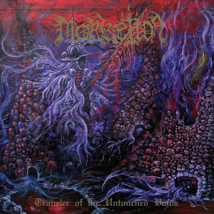 mørketida – traveler of the untouched voids [ep]