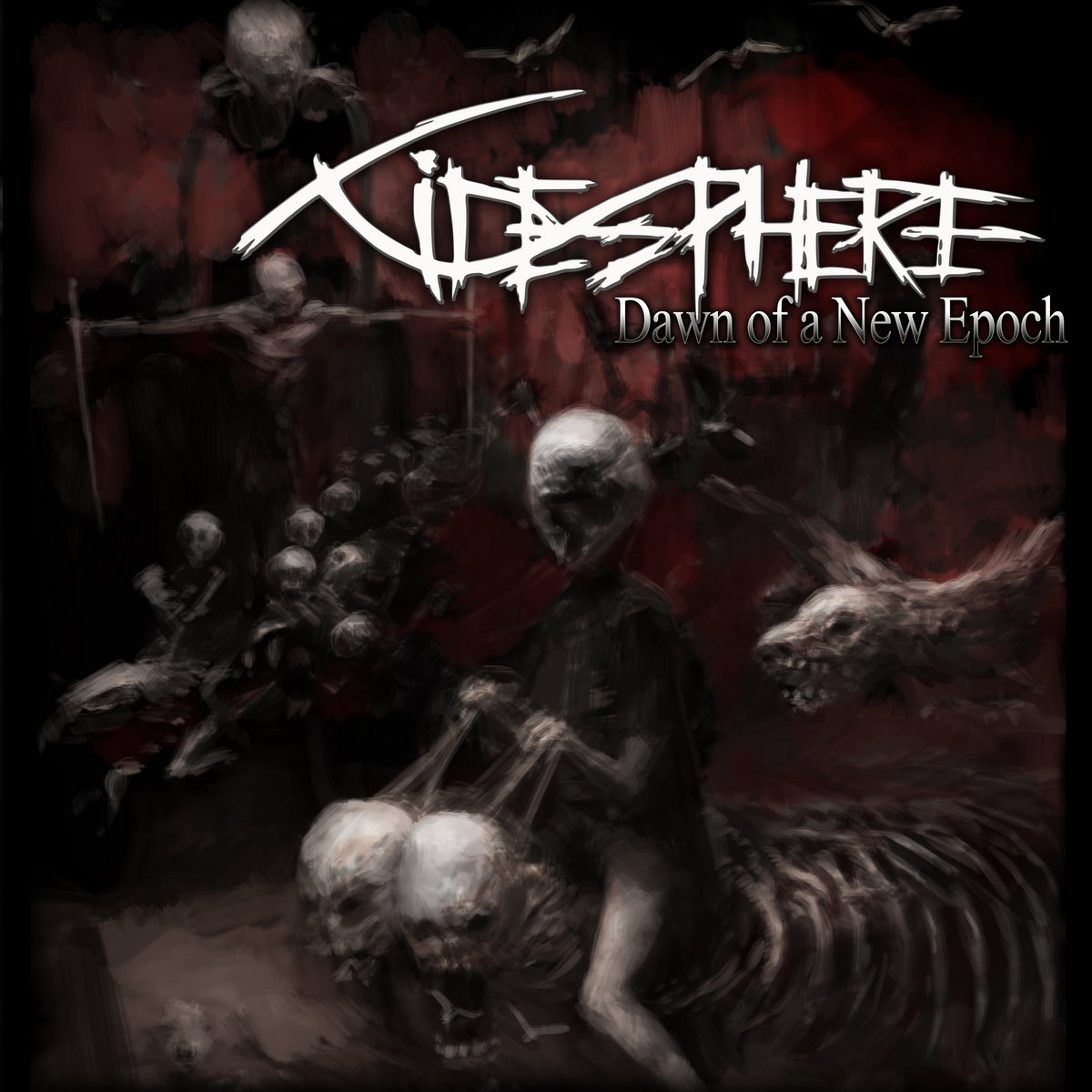 cidesphere – dawn of a new epoch