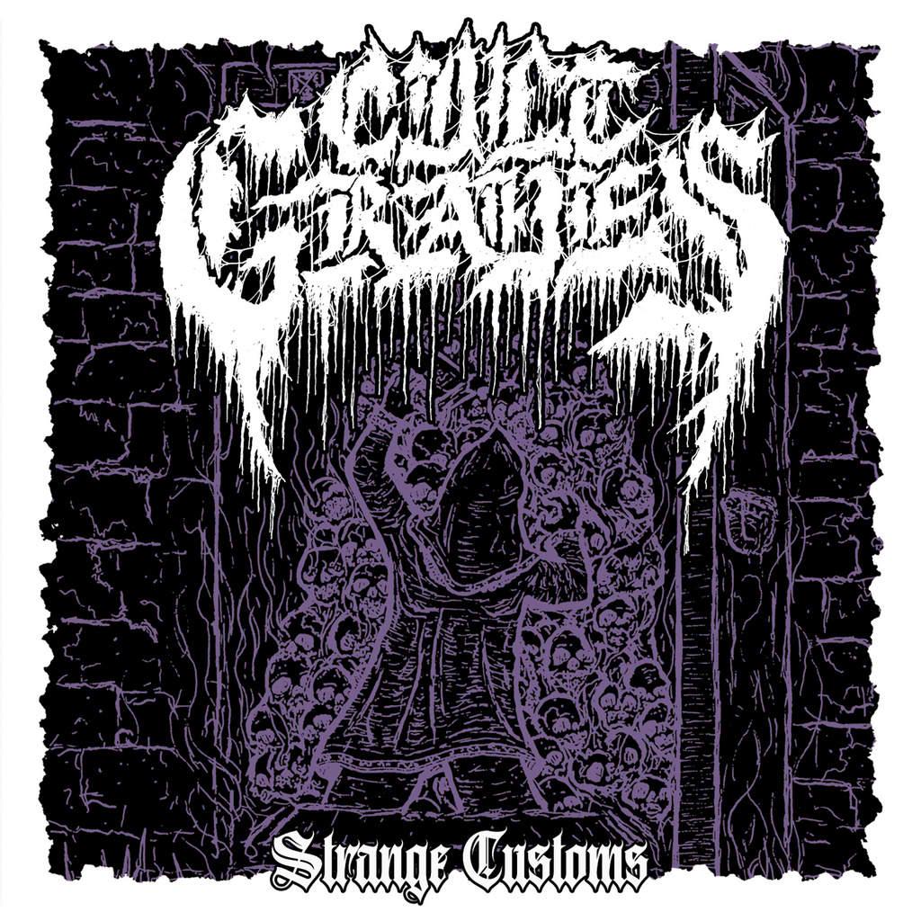 cult graves – strange customs [ep]