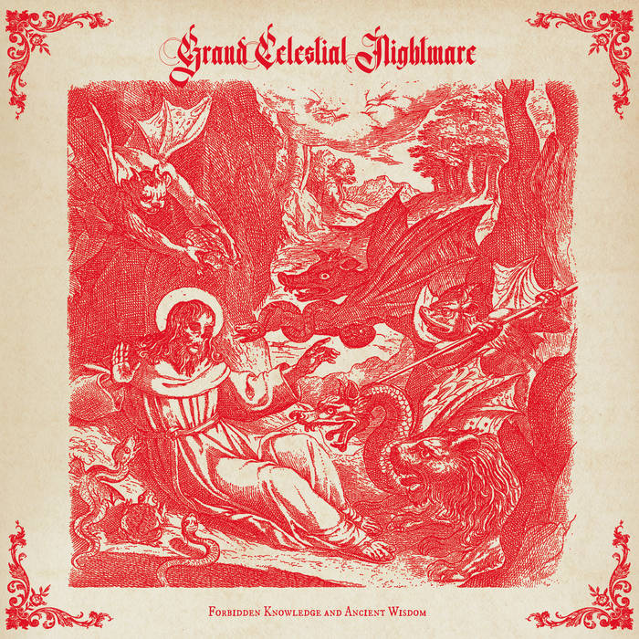 grand celestial nightmare – forbidden knowledge and ancient wisdom