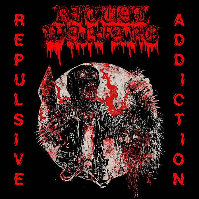 ritual warfare – repulsive addiction [ep]