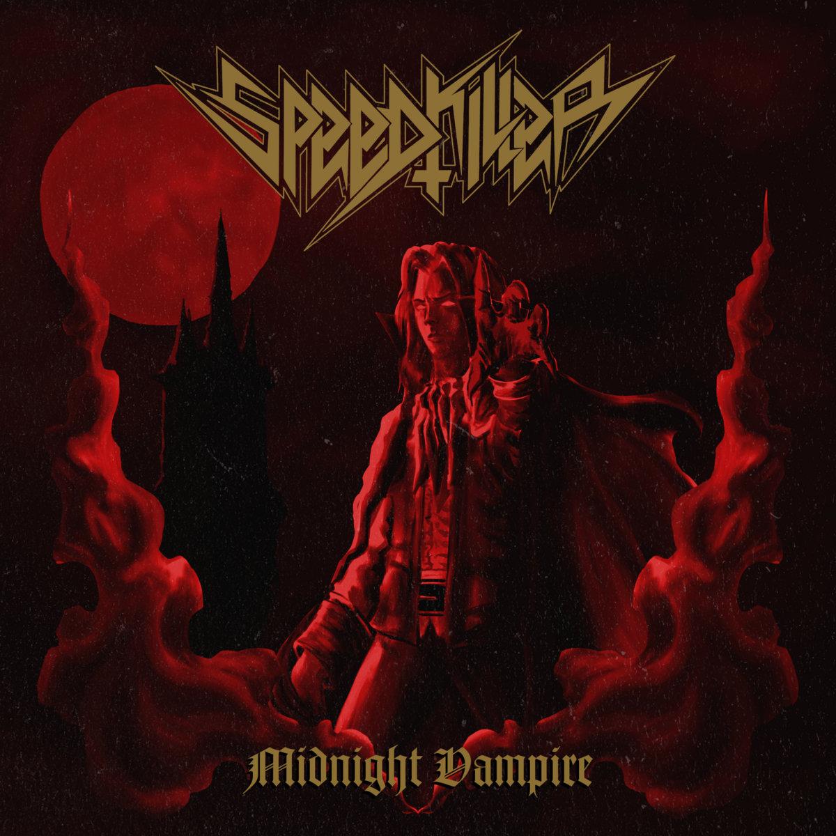 speedkiller – midnight vampire [ep]