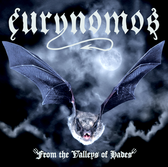 eurynomos – from the valleys of hades