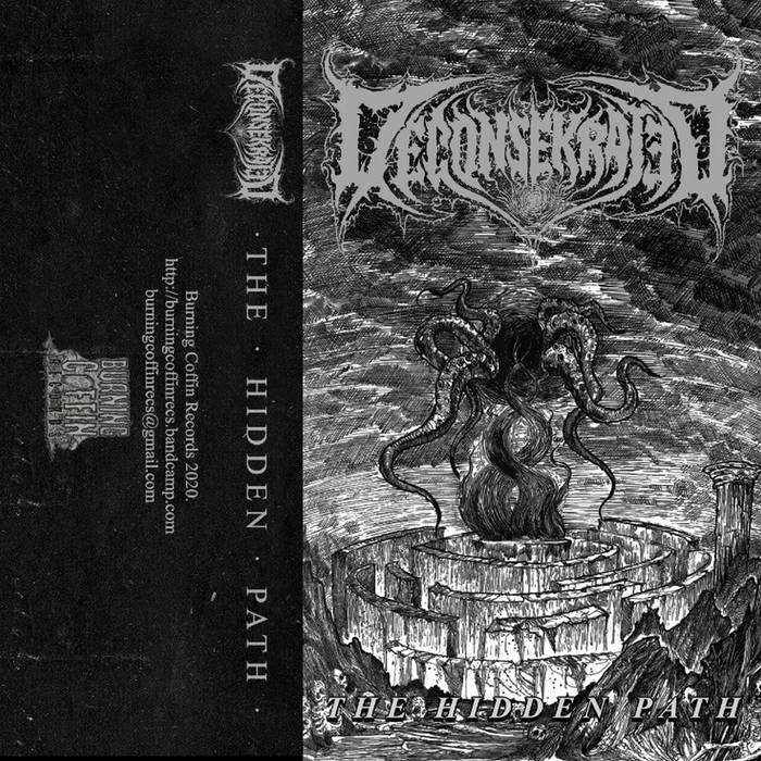 deconsekrated – the hidden paths [demo]
