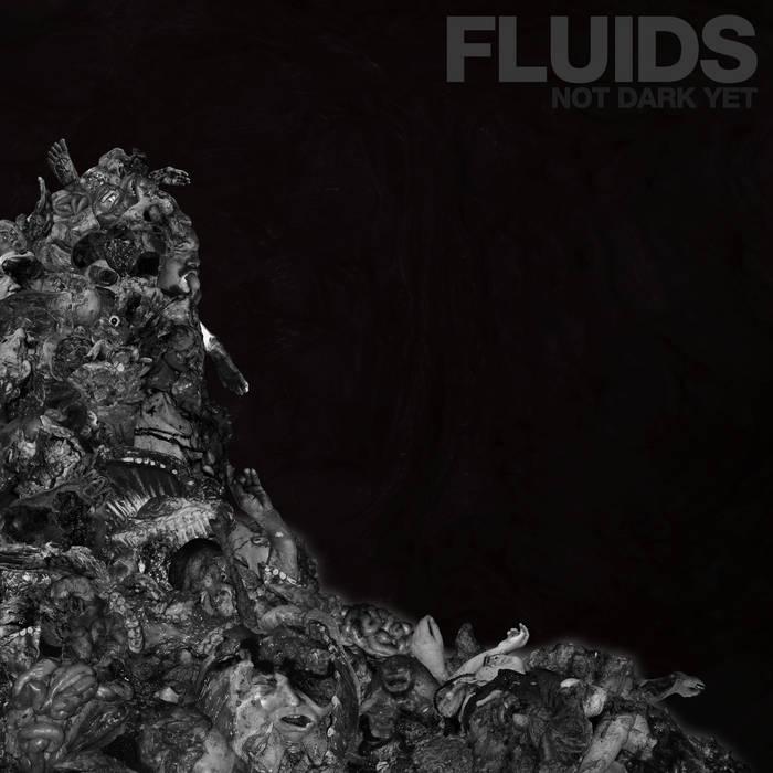 fluids – not dark yet