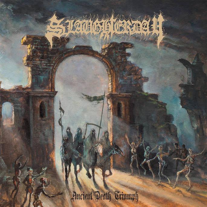 slaughterday – ancient death triumph