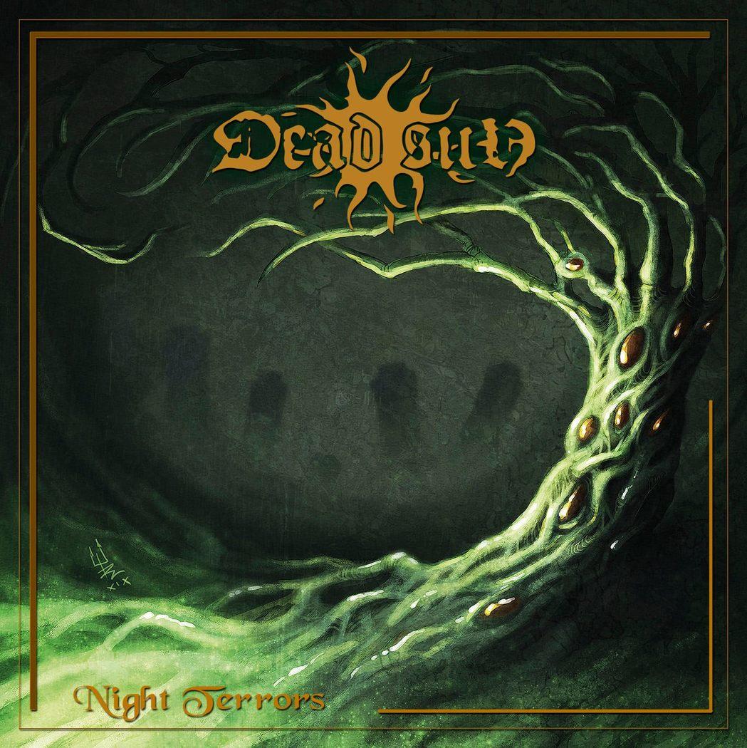 dead sun – night terrors