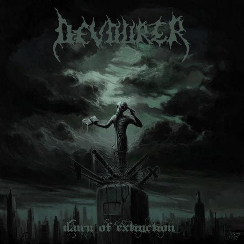 devourer – dawn of extinction