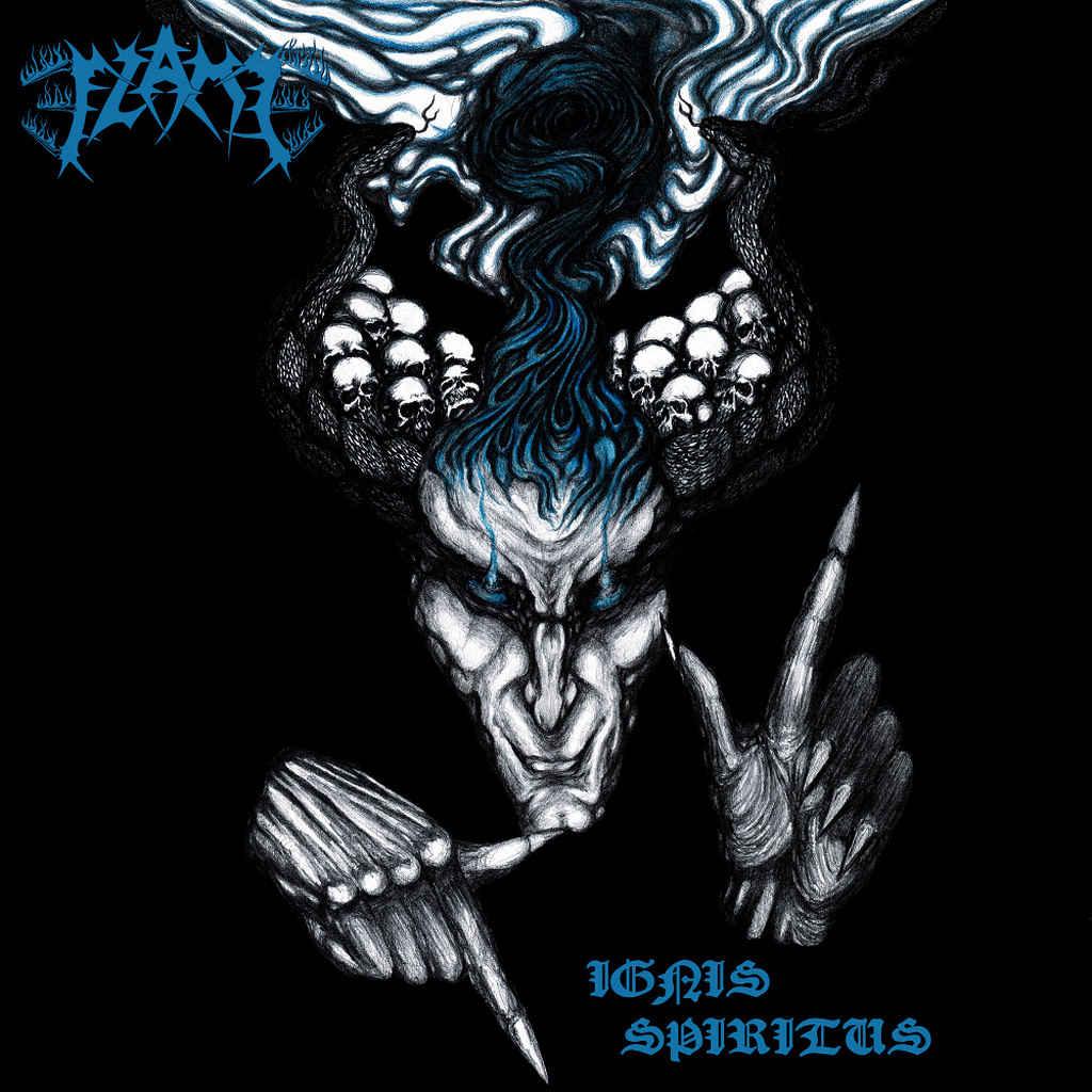 flame – ignis spiritus [ep]