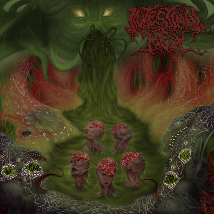 intestinal hex – the exalted chambers of abhorrence