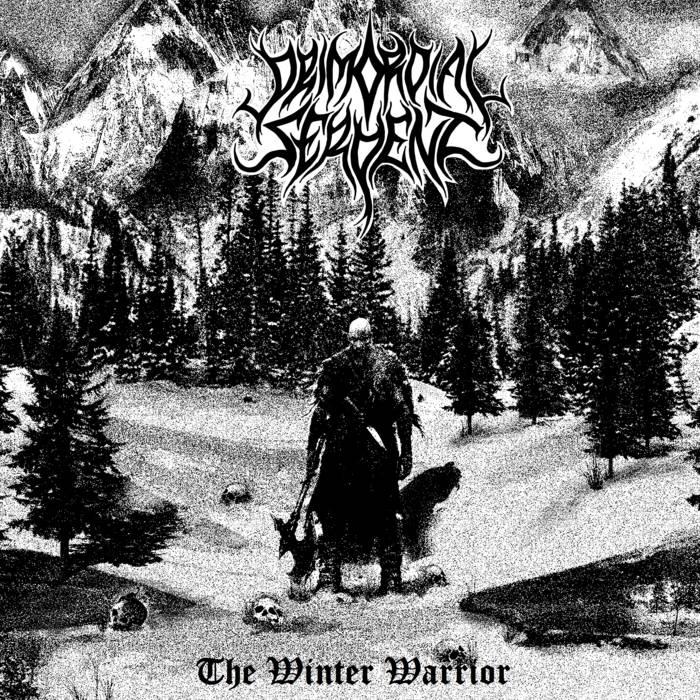 primordial serpent – the winter warrior