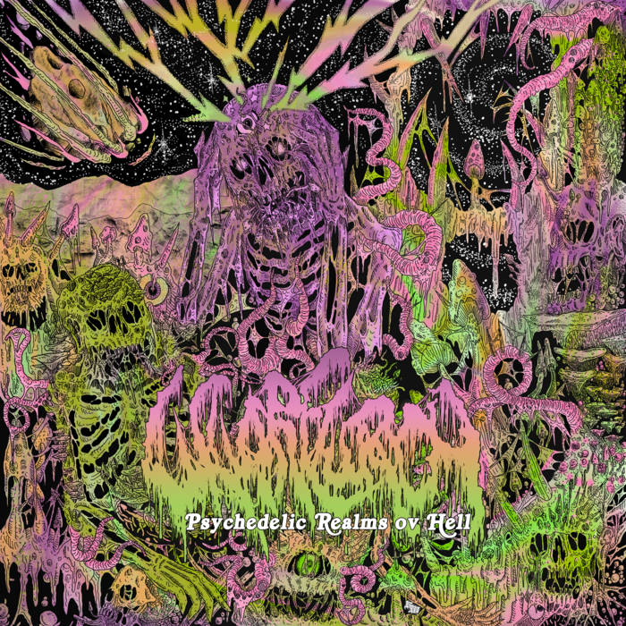 wharflurch – psychedelic realms ov hell
