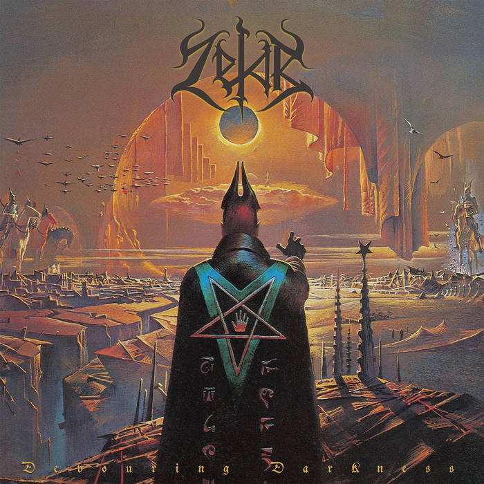 zetar – devouring darkness