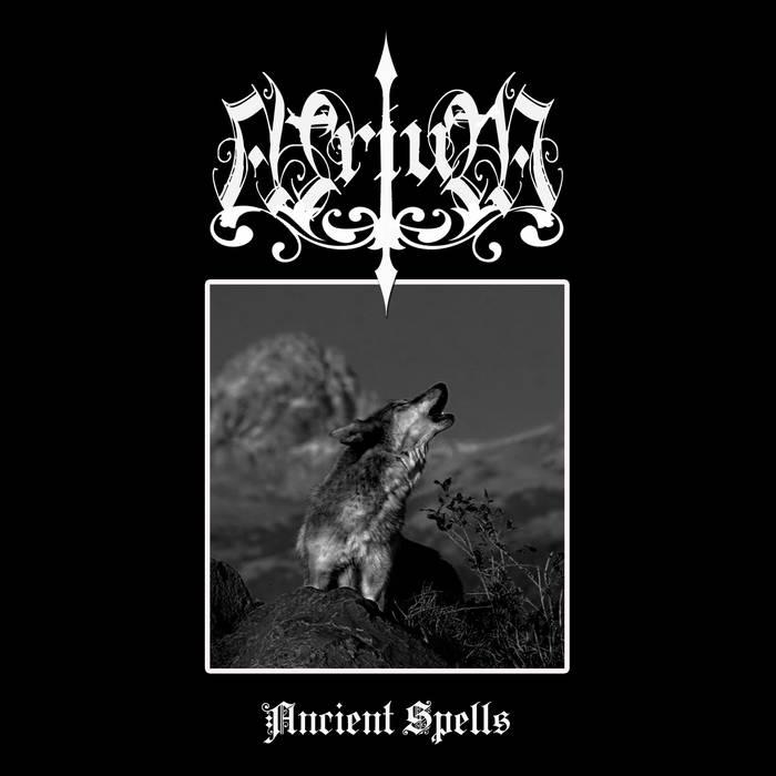 atrium – ancient spells
