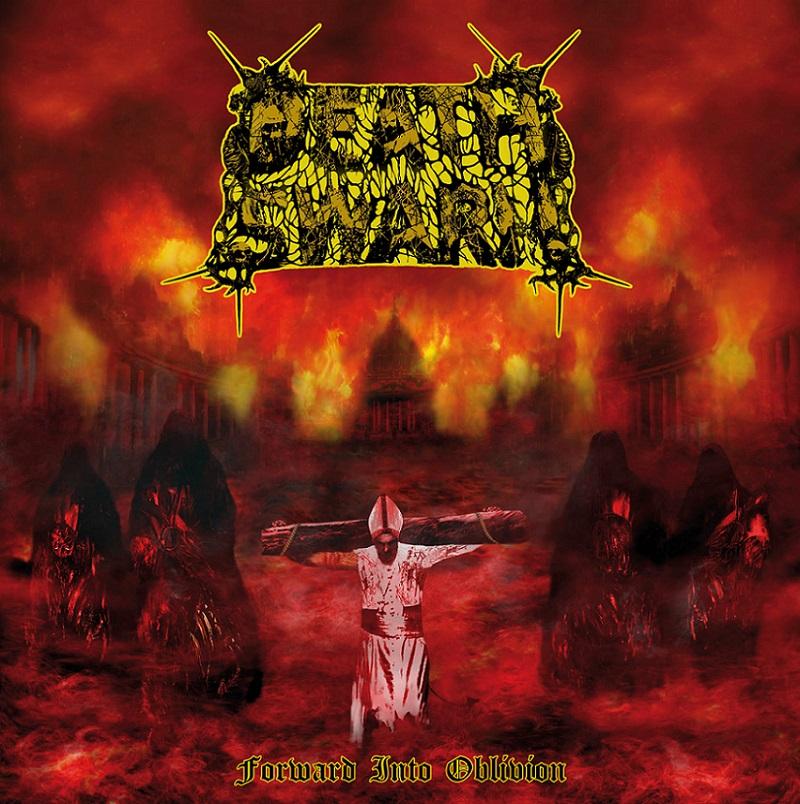 deathswarm – forward into oblivion