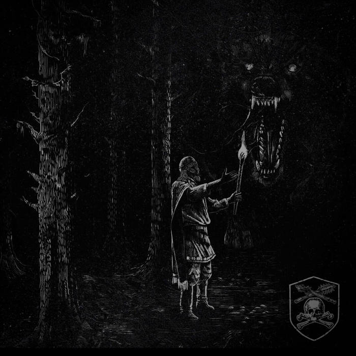 nöldr – misanthropic forest