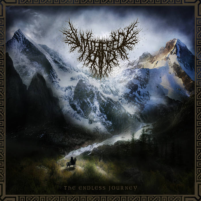 withered land – the endless journey